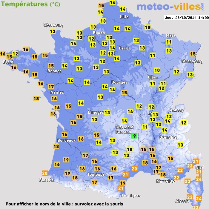 M t o rennes 35000 d tail journ e pr visions m t o gratuite rennes 35000 meteo - Meteo rennes samedi ...