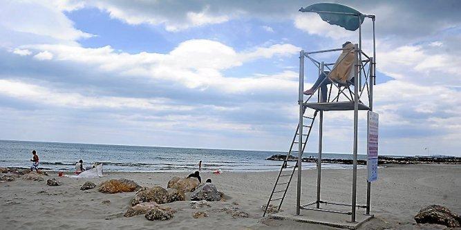 Image d'illustration pour Mistral et tramontane sur les plages de Méditerranée - Risque d'incendie