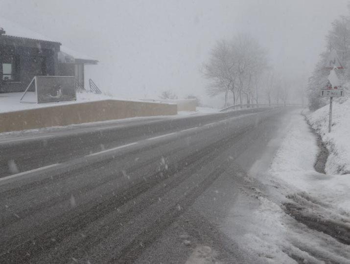 Image d'illustration pour Bilan - chutes de neige jusqu'en plaine au Sud de la France