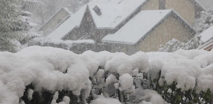 Image d'illustration pour Neige, grésil et gel fin mai 2013