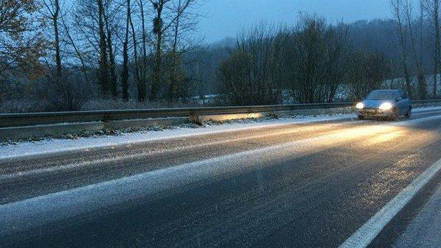 Image d'illustration pour De nouvelles chutes de neige en plaine et en montagne sur le Nord-Est