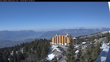 Image d'illustration pour Retour de la neige et risque d'avalanche en montagne