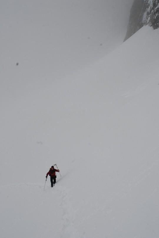 Image d'illustration pour Neige et risque d'avalanche sur les Alpes du Nord