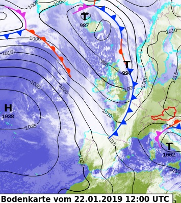 Image d'illustration pour Froid, neige et avalanches : l'hiver s'affirme