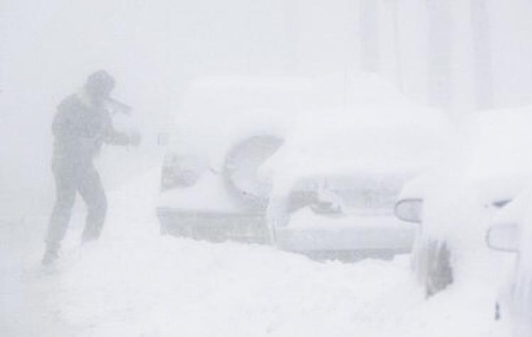 Image d'illustration pour Tempête de neige en Islande