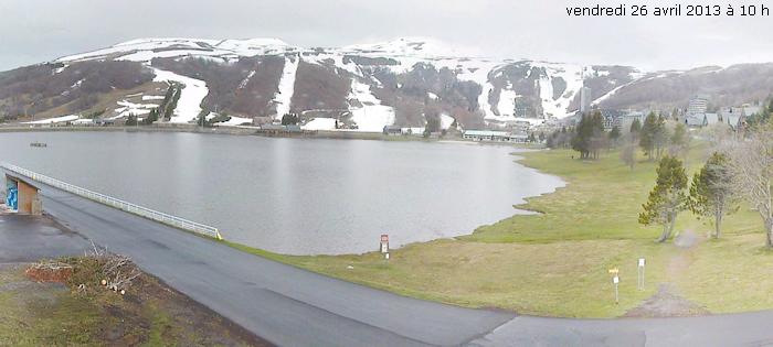 Image d'illustration pour Neige à basse altitude sur les massifs ce samedi