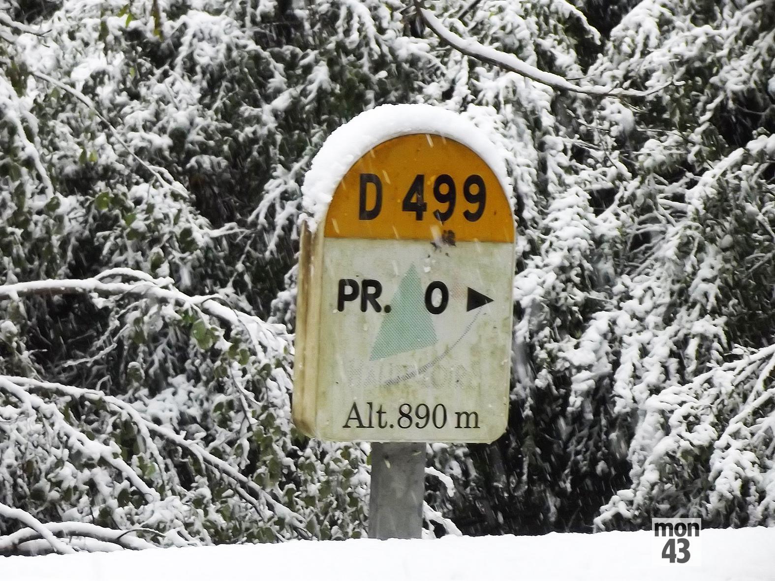 Image d'illustration pour Fraîcheur et neige sur le Massif Central