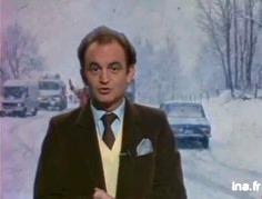 Image d'illustration pour Orages de neige en novembre 1982 sur l'Est du Massif Central