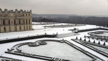 Image d'illustration pour La neige à Paris et en Ile de France : toute une histoire
