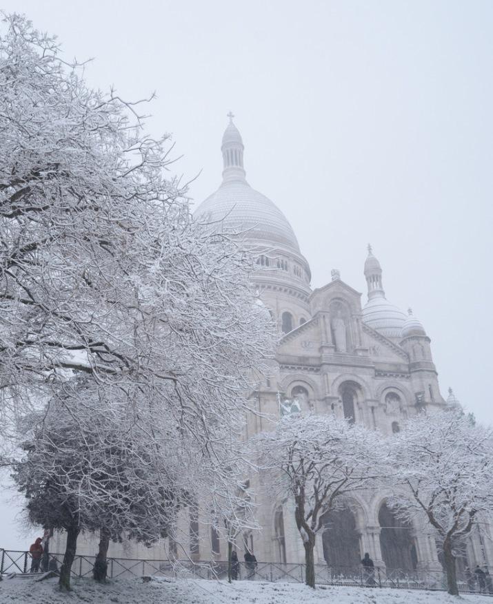 neige lyon 16 janvier 2016