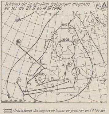 Image d'illustration pour 40 cm de neige à Paris début mars 1946