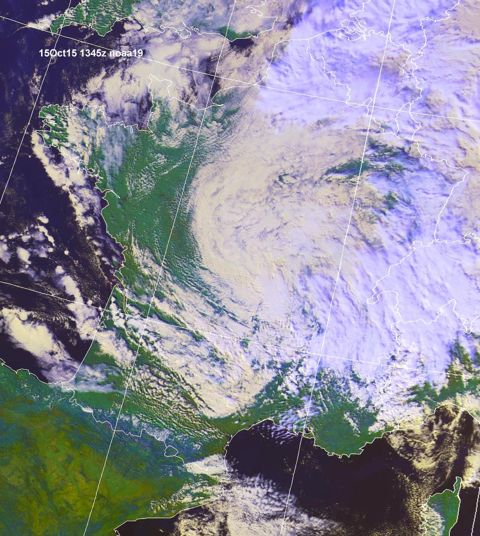 Image d'illustration pour Grande fraîcheur et chutes de neige précoces les 14 et 15 octobre