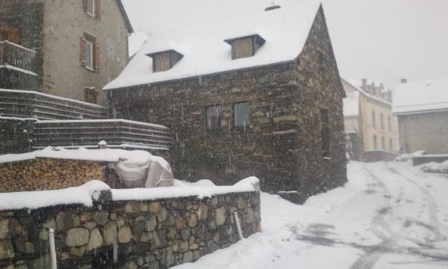 Image d'illustration pour Neige sur les Pyrénées
