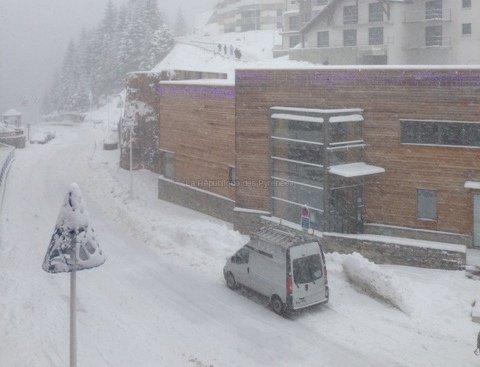 Image d'illustration pour Bulletin d'enneigement des Pyrénées