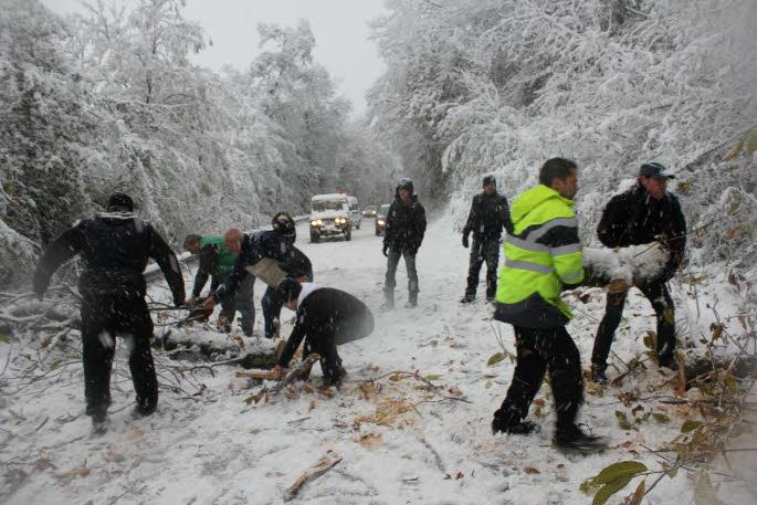 Image d'illustration pour Chutes de neige remarquables en Rhône-Alpes