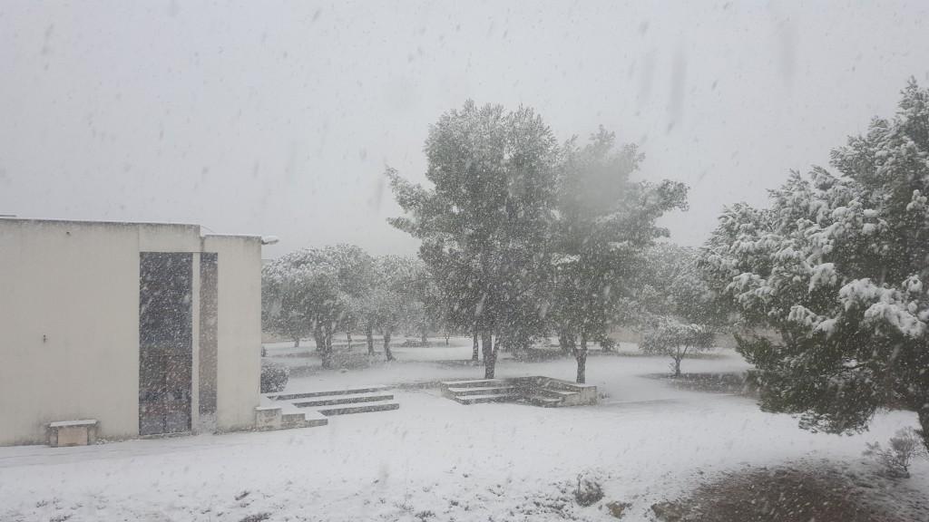 Image d'illustration pour Offensive hivernale : alerte à la neige et au verglas !