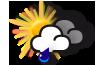 Image d'illustration pour EURO FOOT 2012 : prévisions météo pour le match Pologne - Grèce de vendredi