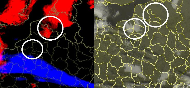 Image d'illustration pour Pourquoi les nuages bas sont ils si difficiles à prévoir?