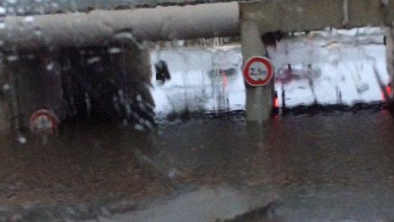 Image d'illustration pour Bilan de l'épisode orageux méditerranéen des 12 et 13 septembre