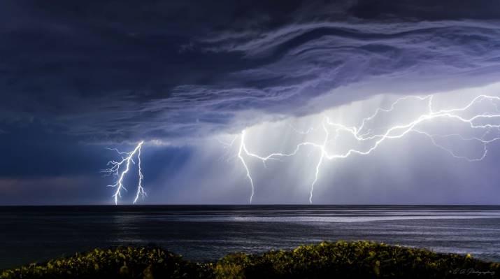 Image d'illustration pour Les orages du 15 aout