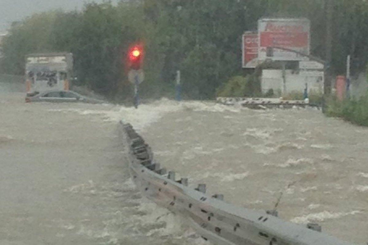 Image d'illustration pour Bilan des orages diluviens et meurtriers du 21 au 24 août