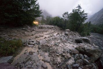 Image d'illustration pour Orages violents les 7 & 8 août : foudre, rafales et forte pluie