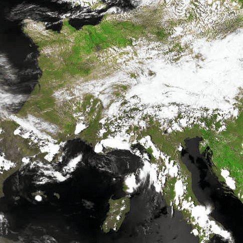 Image d'illustration pour Les orages et la foudre font encore des dégâts au Sud