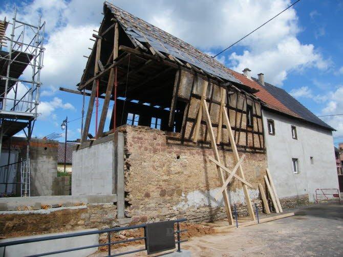 Image d'illustration pour Orages locaux mais violents en Alsace