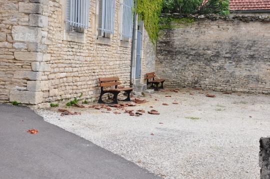 Image d'illustration pour Orage localement fort et dégâts sur le Centre, la Bourgogne et la Lorraine