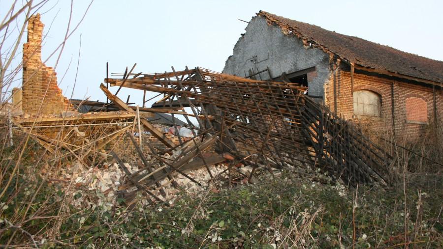 Image d'illustration pour Tornades confirmées sur le Nord Pas de Calais
