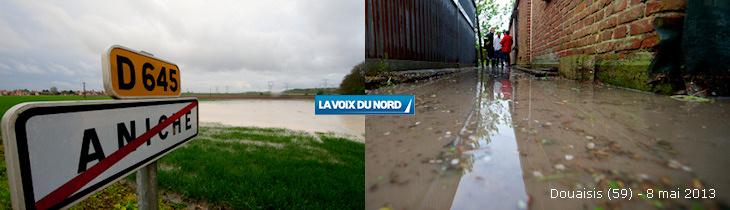 Image d'illustration pour Orages localement forts au nord de la Seine mercredi