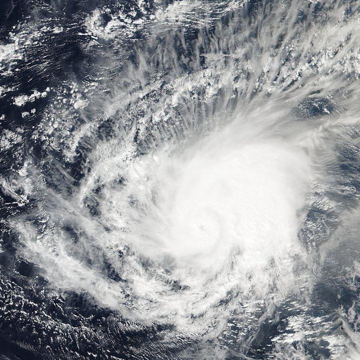Image d'illustration pour Alex & Pali : deux ouragans exceptionnels en plein mois de janvier