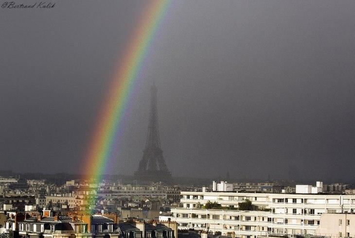 Image d'illustration pour Bilan météo de décembre 2017 à Paris