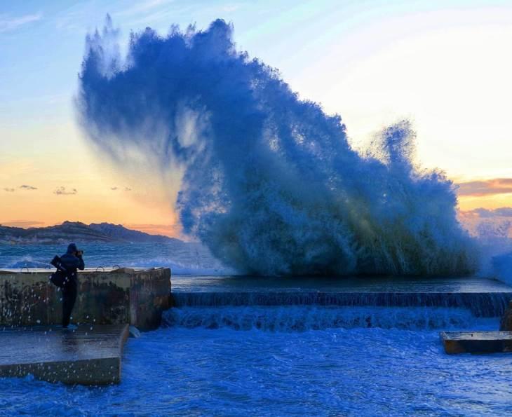 Image d'illustration pour TOP 10 des photos météo du mois de novembre