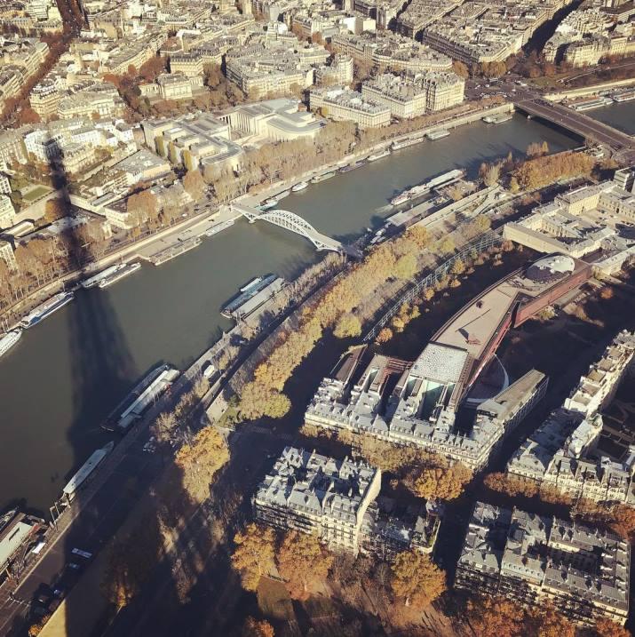 Image d'illustration pour Bilan météo de novembre 2017 à Paris