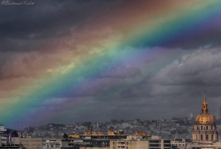 Image d'illustration pour Bilan météo de septembre 2017 à Paris