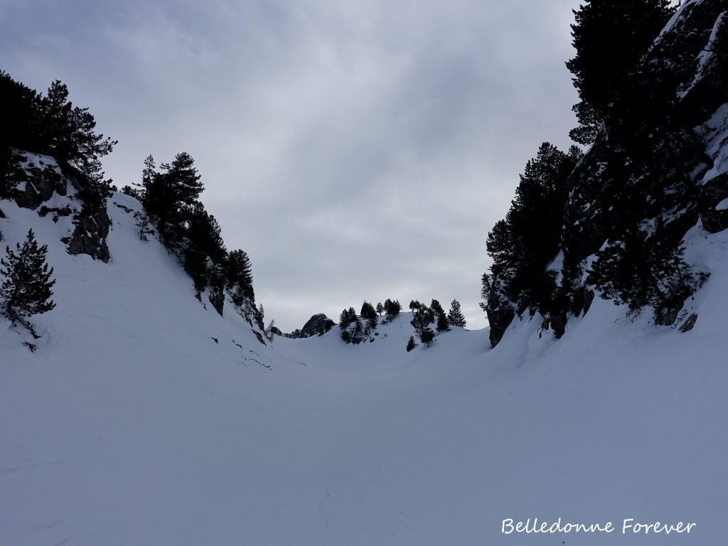 Un peu de nuages en Isère A.P.
