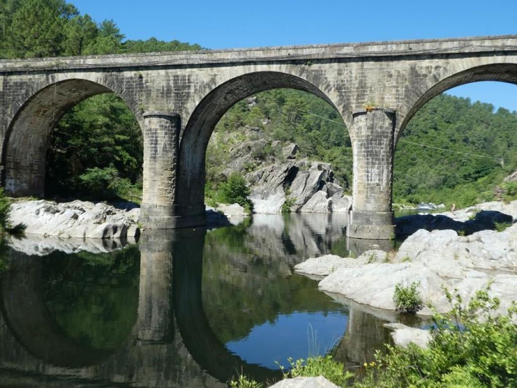 Pont de Gravières