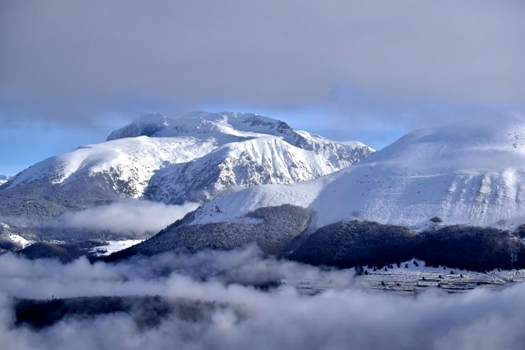 Taillefer- Alpe du Grand Serre