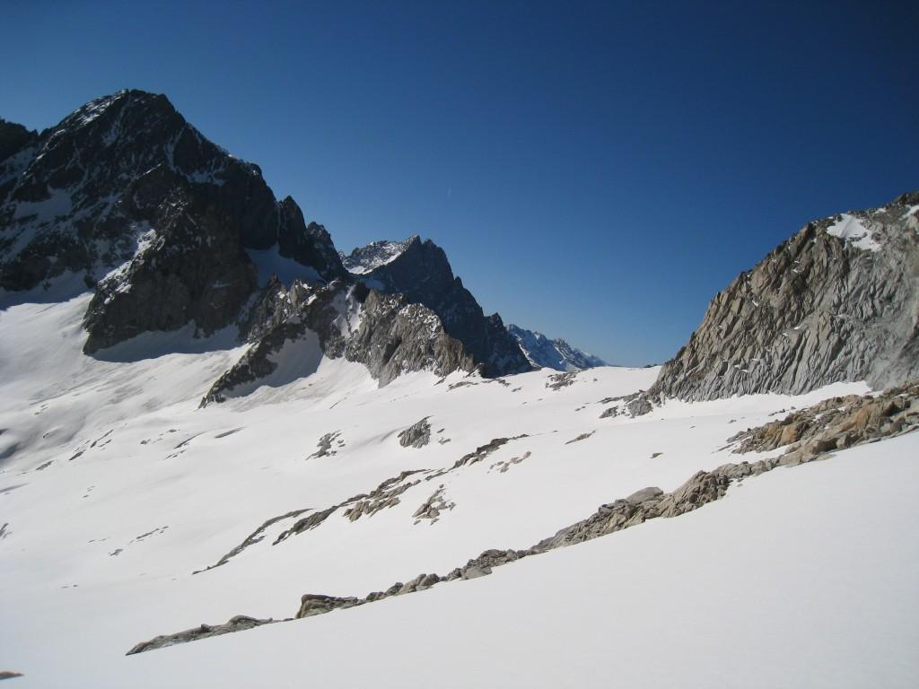 Col de la Mariande