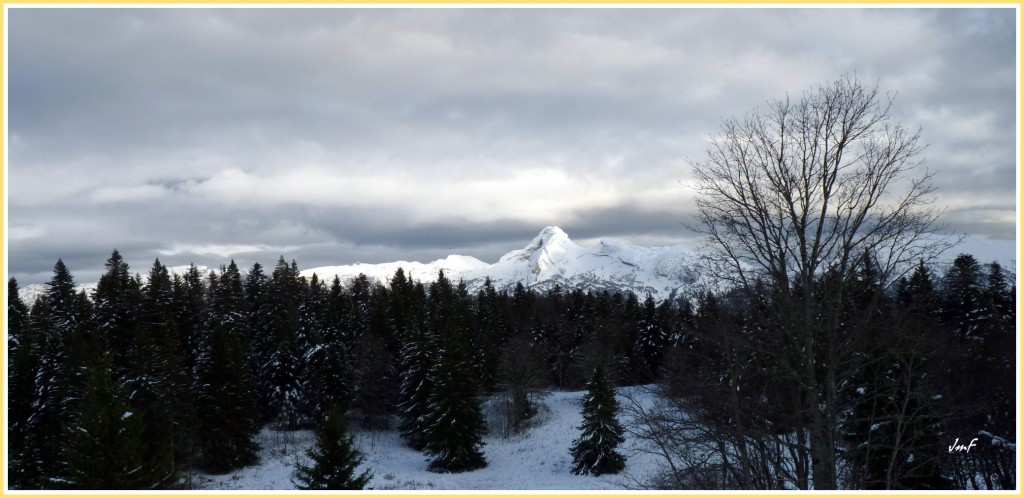 panorama depuis le Belvédère de Château Julien