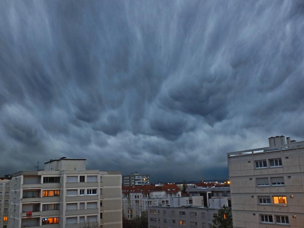 Image d'illustration pour Vos photos météo des 3 dernières semaines