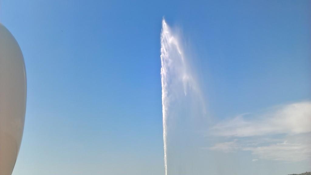 jet d'eau le plus haut de France