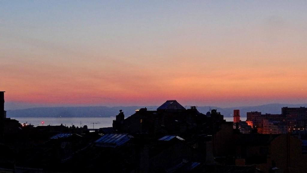 Le ciel à 21:54 (G@tto)