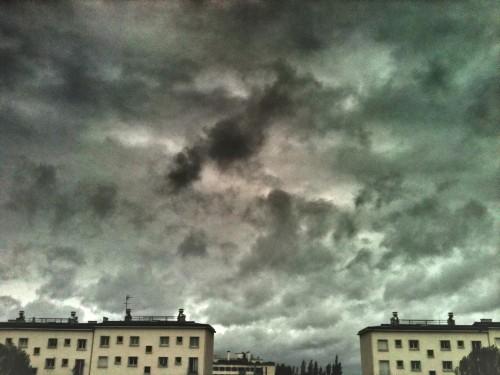 Image d'illustration pour PREVISIONS METEO : mauvais temps cette semaine