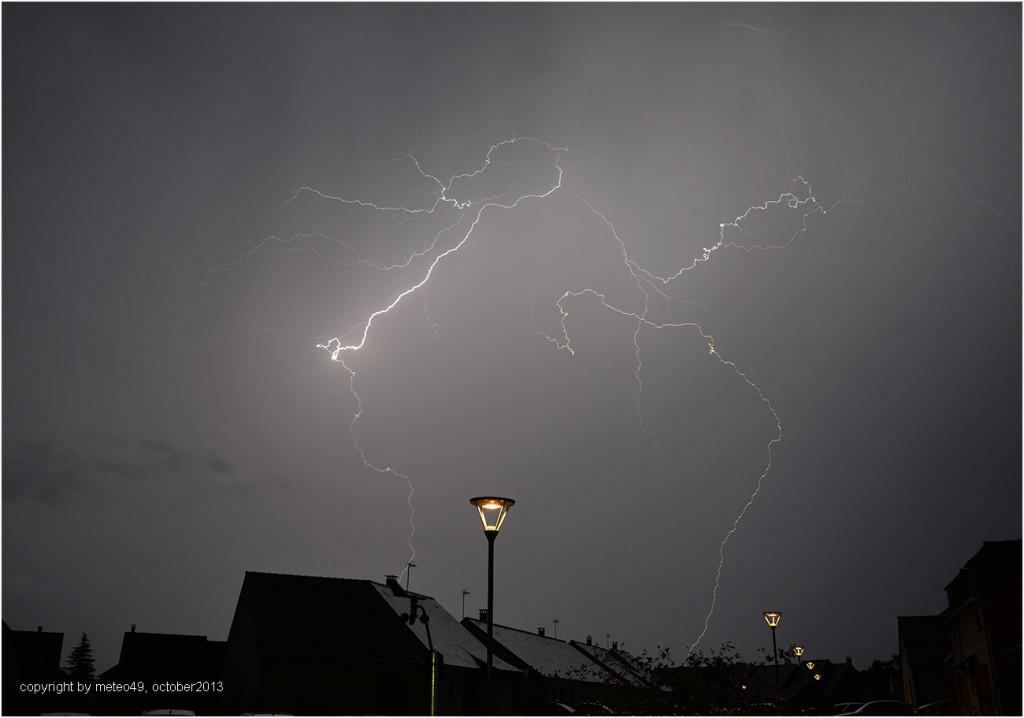 Image d'illustration pour Vos photos météo de la semaine