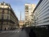 Paris 15e - le soleil est revenu sur Paris