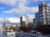 Paris 15eme - Rive Gauche