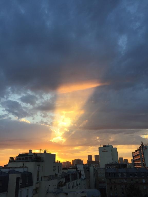levé de soleil 14em