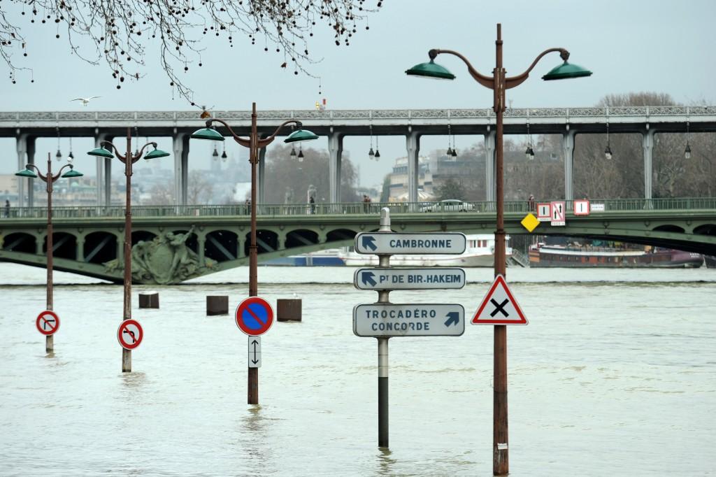 voie Pompidou